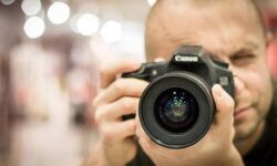 How to Succeed as a Freelance Photographer